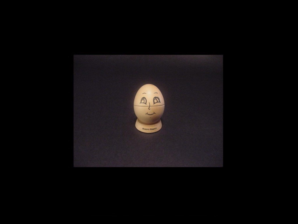 (A3) 1b Camba Humpty Dumpty (Pad Printed)